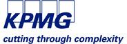Sponsored by the KPMG Foundation